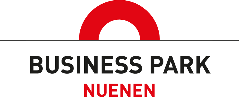Logo Business Park Nuenen